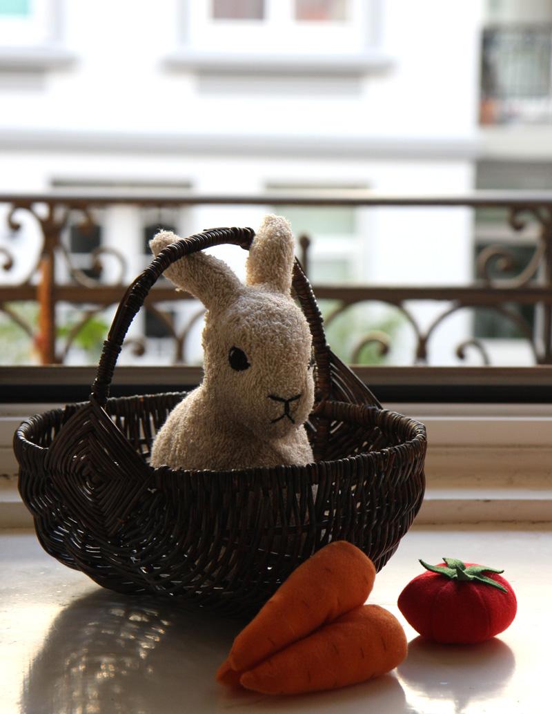 kaninchen | Kleine Viecher
