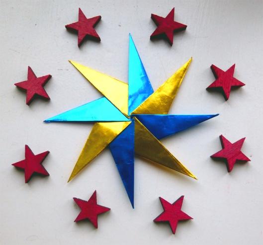 origamistern_achtteilig
