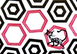 hexagon_katze