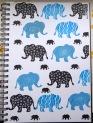 elefantenskizzenbuch