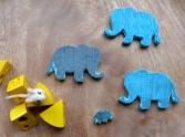 elefantenstempel